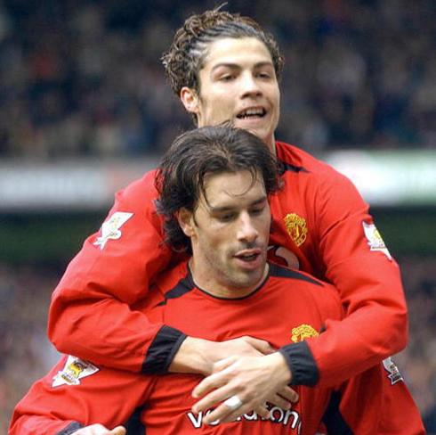How to Kick Like Cristiano Ronaldo