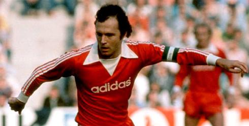 Franz Beckenbauer advises Bayern to sign Sami Khedira ahead of Arsenal or Chelsea [Bild]