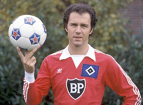 franz beckenbauer ronaldo deserves the balon d or but