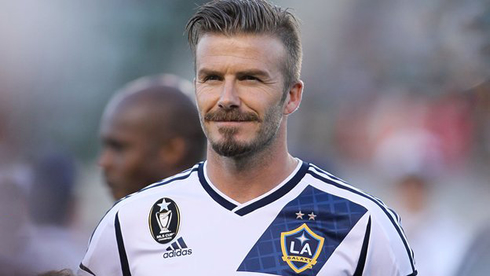 "David Beckham Haircut 2013 Back Gullit: ""David Be..."