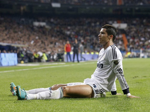 Real Madrid 4-0 Zaragoza. A result a lot better than the ...