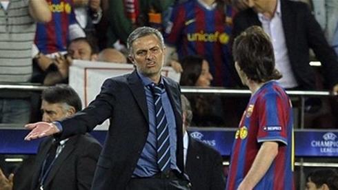 "José Mourinho: ""It will be outrageous if Cristiano Ronaldo ..."