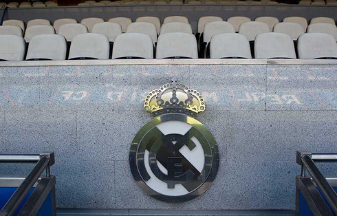 Real Madrid includes the first team dressing room at the ...