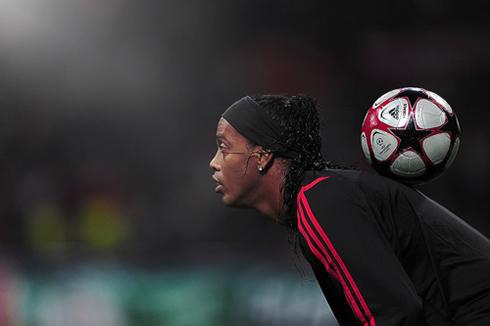 "Ronaldinho: ""Cristiano Ronaldo is making history, but ..."