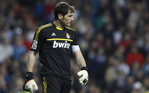 What impact will Iker ...