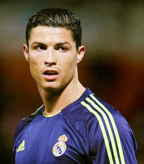 Cristiano Ronaldo New Hairstyle Photos Cristiano Ronaldo New Haircut