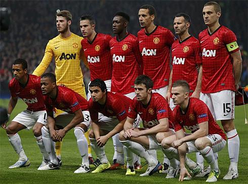Image Result For Manchester United Vs Psg
