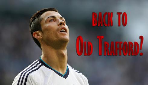 Bring Ronaldo Home - The movement set to bring Cristiano ...