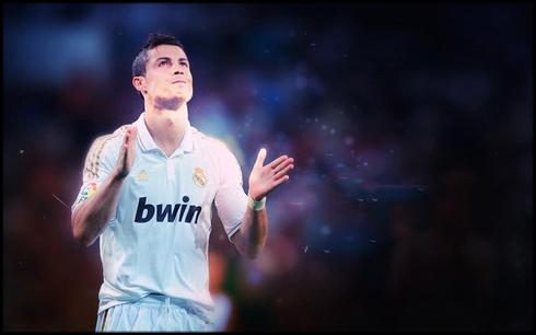 Cristiano Ronaldo Real Madrid 2014