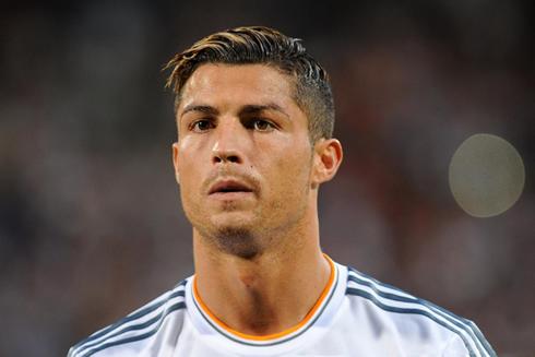 Cristiano Ronaldo Haircut 2014 Back Cristiano Ronaldo new haircut