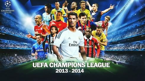 Champions 2013-2014