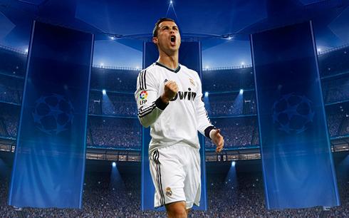 C.Ronaldo 2014 wallpapers | UEFA