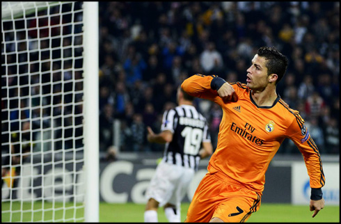 sale retailer cb2cd f6109 Juventus 2-2 Real Madrid. Ronaldo and Bale leave their mark ...