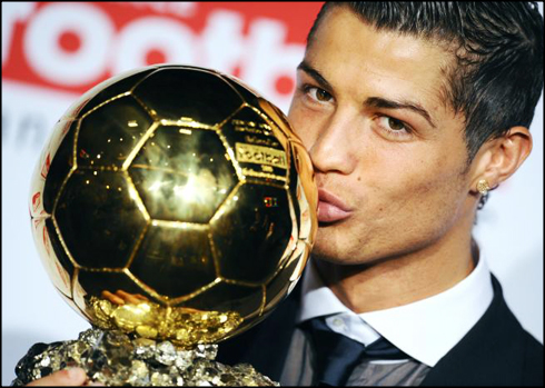 485e746d5df 7 reasons why Cristiano Ronaldo should win the FIFA Ballon d Or