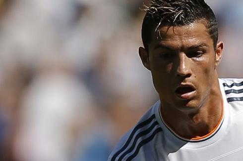 Cristiano Ronaldo Haircut 2014 Back Cristiano Ronaldo pre-season