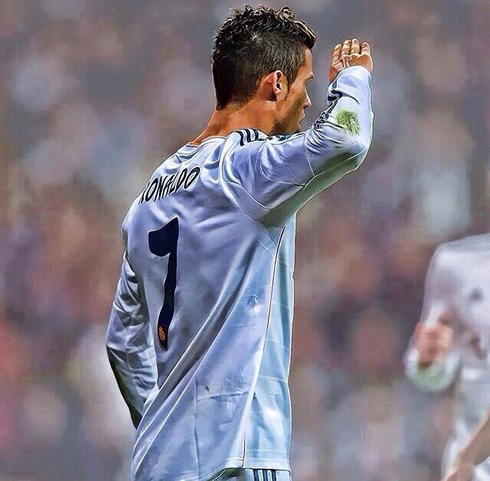 Has any National Team ever gotten such an easy road to the Euro final?  754-cristiano-ronaldo-the-commander-and-el-comandante