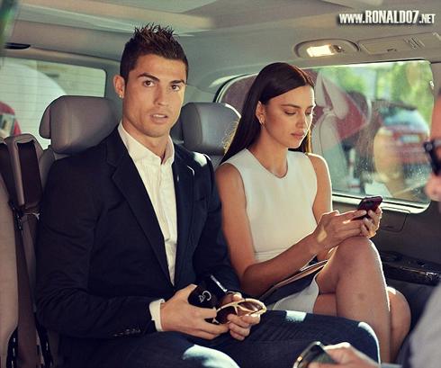 Irina Shayk And Cristiano Ronaldo Wedding Cristiano Rona Irina Shayk