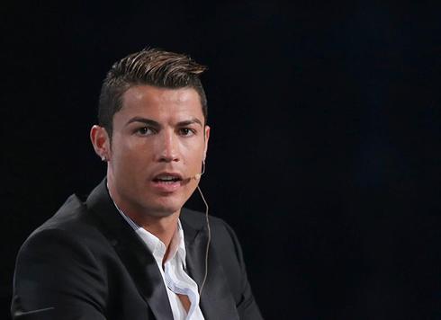 Cristiano Ronaldo: 'I think I deserve to win the FIFA ...
