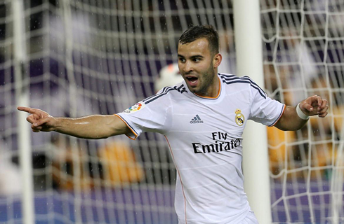 According to Globosporte, PSG offered 150 mil for CR7 - Page 3 766-jese-rodriguez-scoring-in-real-madrid-1-0-psg