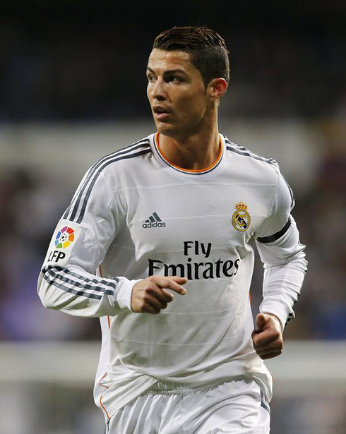 Real Madrid 3-0 Celta Vigo. Ronaldo dedicates his 400th goal to ...