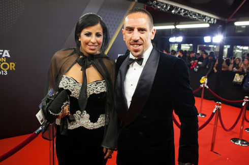 ribery quoti should have won the fifa ballon dor not