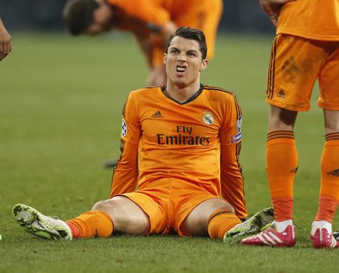 Schalke 1-6 Real Madrid. The BBC partnership frightens Europe!