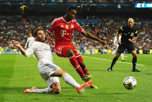 Bayern München Real Madrid 2021