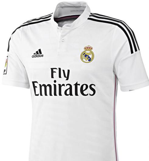 338d928e1 REAL MADRID SHIRT - Junans Bannas