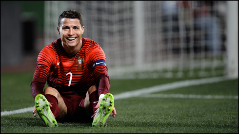 Image result for ronaldo 2014 cup