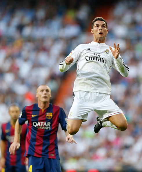 Barcelona Vs Real Madrid Or Liverpool Vs Manchester United: Real Madrid 3-1 Barcelona. A Comeback Victory With A