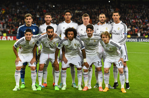 Real Madrid 1 0 Liverpool Benzema Goal Broke The Reds Resistance