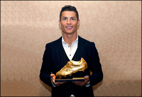 Cristiano Ronaldo  the...