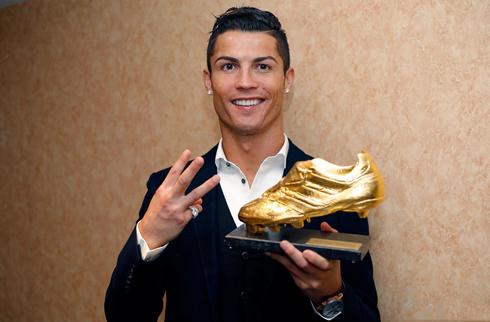 Cristiano Ronaldo: &qu...