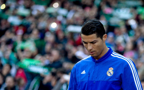 huge selection of c11c0 39eeb We Love Cristiano Ronaldo: Cordoba 1-2 Real Madrid. Ronaldo ...