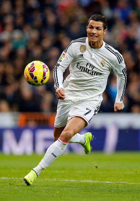 Real Madrid 2 0 Deportivo Regaining Confidence