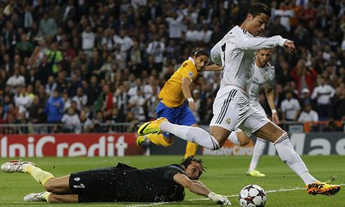 Real Madrid Vs Bayern Munchen Live Stream