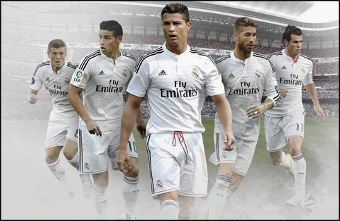 real madrid pre season schedule for 2015 2016