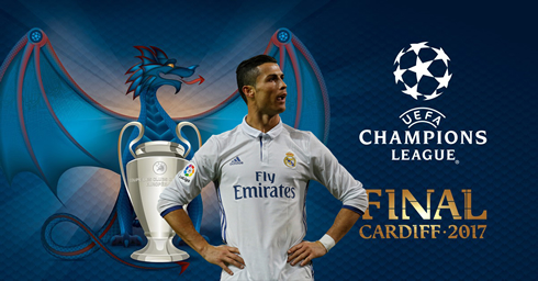 champions league cup final date