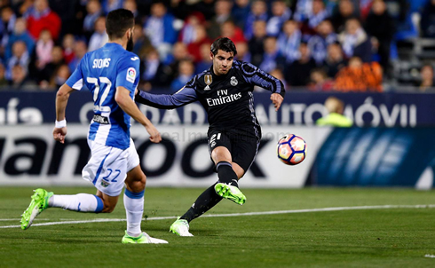 Real Madrid Vs Leganes Live India