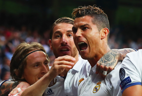 Real Madrid v Sevilla: Live stream UEFA Super Cup football online or watch on TV with BT Sport
