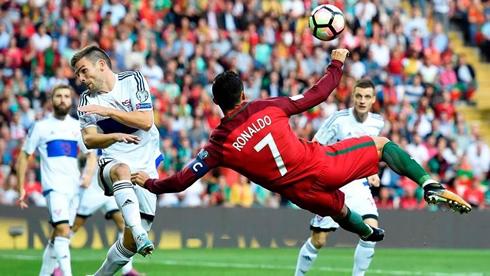 Portugal Vs Island