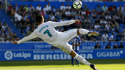 Alavés 1-2 Real Madrid. The rookie Ceballos saves the day!