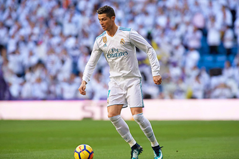 Real Madrid 7-1 Deportivo. Ronaldo scores twice in goal fest
