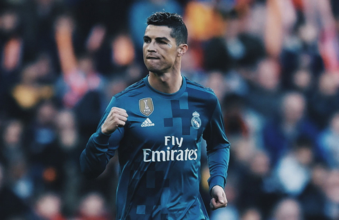 sale retailer d897f 1af18 Valencia 1-4 Real Madrid. A glimpse of last season...