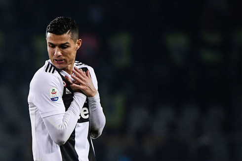 Torino 0-1 Juventus. Ronaldo delivers a hard-fought win in ...