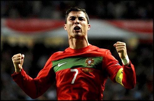 Cristiano Ronaldo Bakal Terima Pingat Order of Prince Henry Portugal