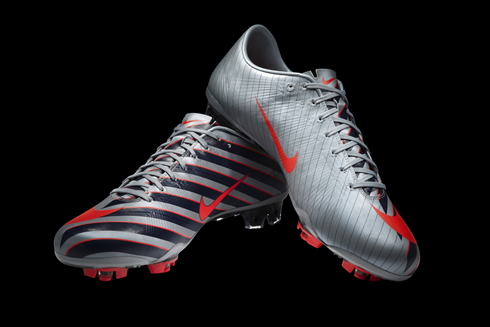 More Pics of Cristiano Ronaldo Cleats (14 of 59) - Shoes Lookbook - StyleBistro