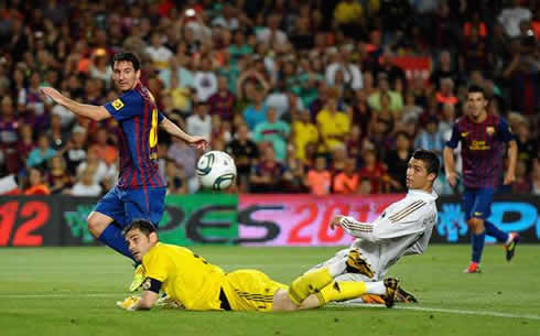 Real Madrid vs Barcelona preview: The end of a hegemony?