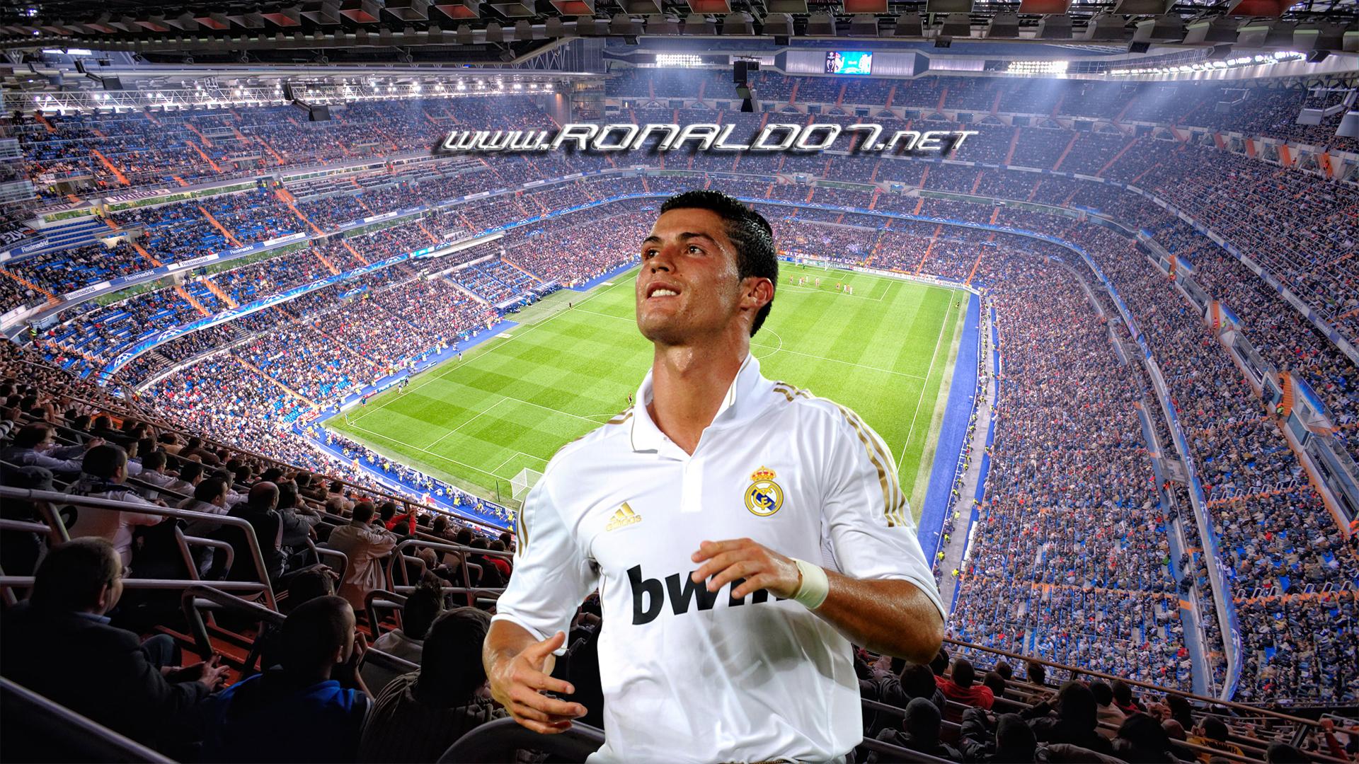Cristiano Ronaldo wallpaper full hd 1920x1080 - Real Madrid greatness