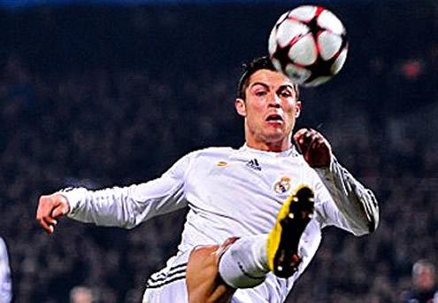 Ronaldo 7 Live